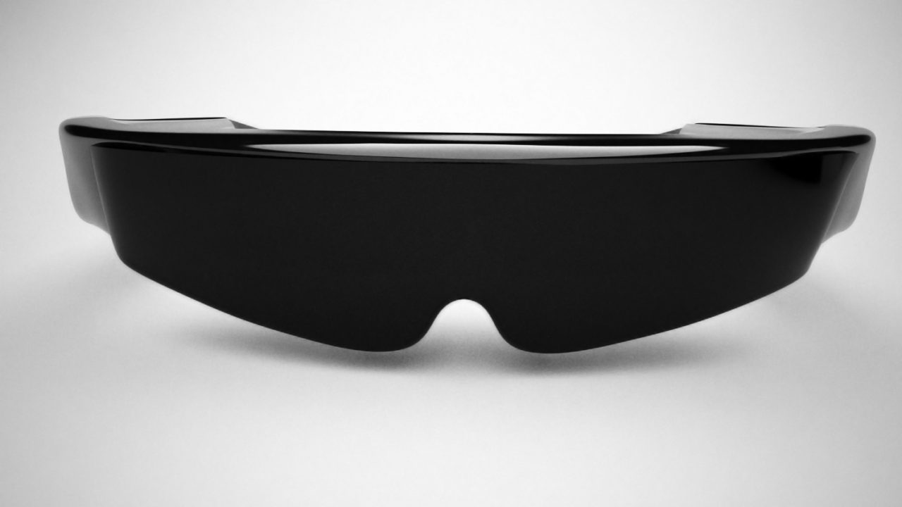 iTVGoggles Video Glasses for Medical, use