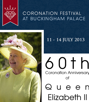 Buckingham Palace – Coronation Festival